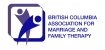 British Columbia Association for Marriage and Family Therapy logo
