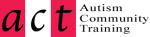 Autism Community Training logo